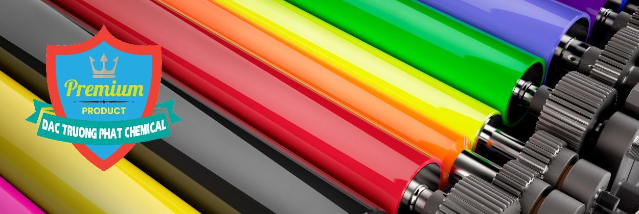 Đơn vị chuyên phân phối ( bán ) sản phẩm hóa chất in ấn, bao bì, mực in | Cty bán _ cung cấp hóa chất tại TPHCM