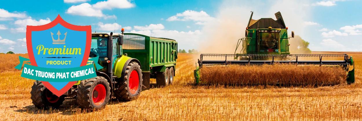 Nơi chuyên bán và phân phối hóa chất sử dụng cho nông nghiệp | Đơn vị bán và cung cấp hóa chất tại TPHCM