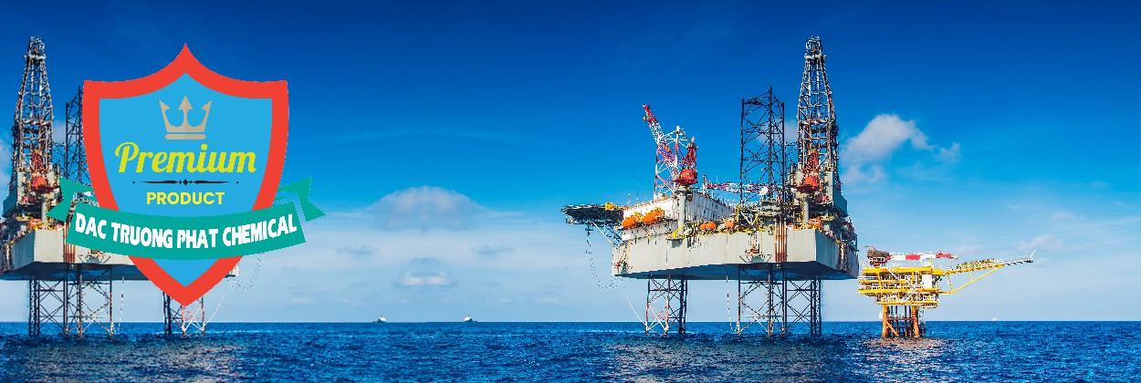 Phân phối ( bán ) hóa chất sản xuất ngành dầu khí  | Nhà cung cấp _ bán hóa chất tại TPHCM