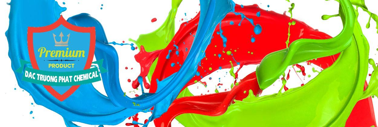 Chuyên bán & phân phối hóa chất ngành sơn giá tốt | Công ty cung cấp ( bán ) hóa chất tại TPHCM
