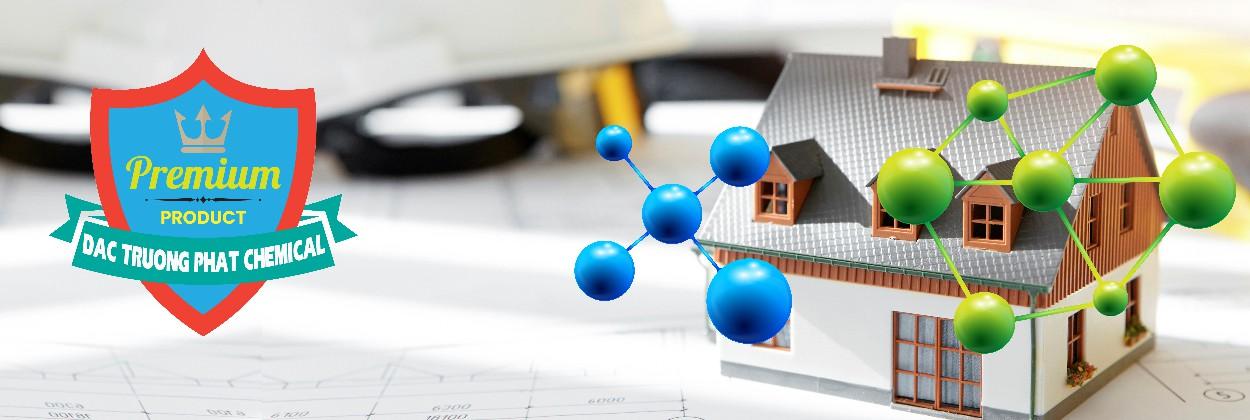Chuyên bán _ phân phối hóa chất dùng trong xây dựng | Công ty cung cấp - bán hóa chất tại TPHCM